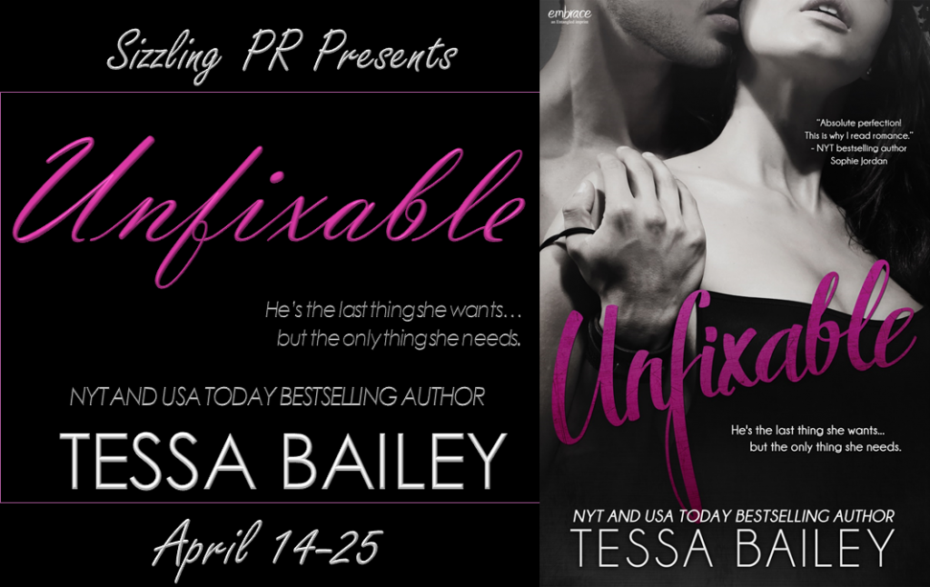 Unfixable - Banner