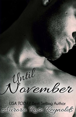until november cover