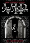 ARC REVIEW and GIVEAWAY: THE MADAM (VIP #2) by M. ROBINSON