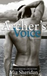 Spotlight and Giveaway: Archer's Voice by Mia Sheridan