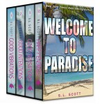COVER REVEAL & EXCERPT: HAPPY ENDINGS and WELCOME TO PARADISE BOX SET by S.L. Scott