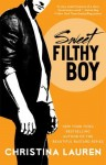 Sweet Filthy Boy by Christina Lauren – Review and Giveaway