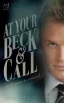 Blog Tour and Review: At Your Beck & Call by Jane Harvey-Berrick