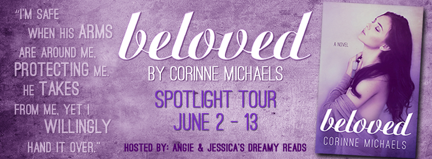 Beloved - spotlight tour