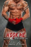 BLOG TOUR: HOOK ME (MEN OF INKED, #2) by CHELLE BLISS