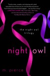 NIGHT OWL BLOG TOUR ~ GUEST POST BY M. PIERCE (@mpiercefiction) AND GIVEAWAY