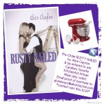RUSTY NAILED (COCKTAIL #2) by ALICE CLAYTON