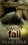 Cover Reveal: Sweet Fall (Sweet Home #3) by Tillie Cole