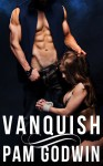 Cover Reveal: Vanquish by Pam Godwin