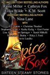 Release Blitz and Review: Spice Box Set