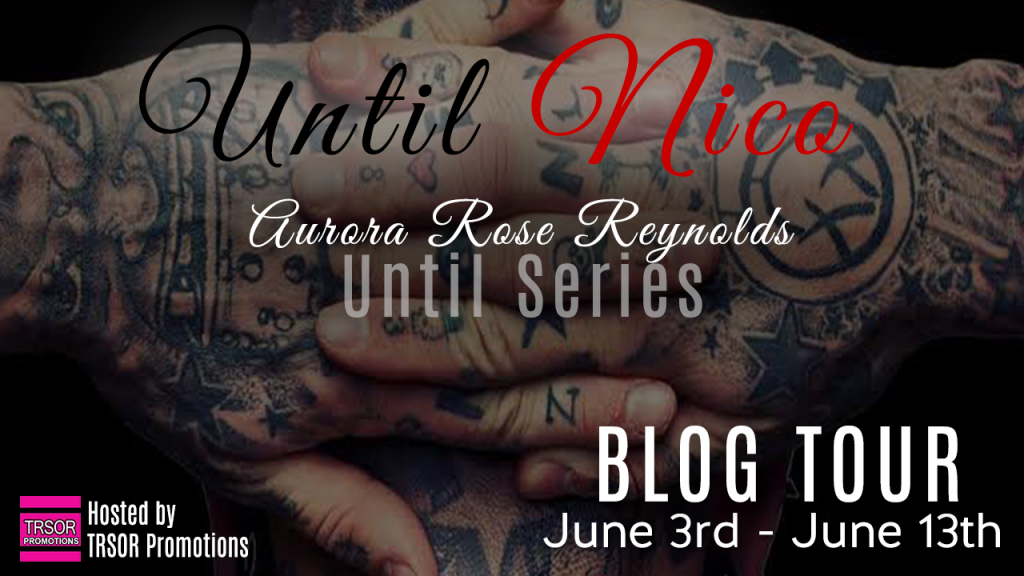 until nico blog tour