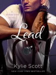 LEAD (STAGE DIVE #3)  by KYLIE SCOTT – Review & Giveaway
