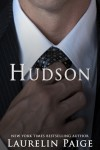 EXCERPT & GIVEAWAY: HUDSON (FIXED #4) by LAURELIN PAIGE