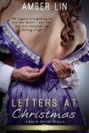 Book Promo: Letters At Christmas (Men Of Fortune #1) by Amber Lin