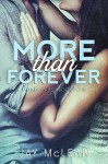 BLOG TOUR: MORE THAN FOREVER (MORE #4) by Jay McLean
