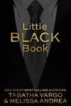 Book Promo: Little Black Book by Tabatha Vargo and Melissa Andrea