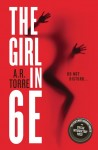 BLOG TOUR & GIVEAWAY: THE GIRL in 6E by ALESSANDRA TORRE