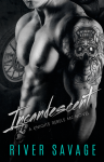 INCANDESCENT (Knights Rebels MC #1) by RIVER SAVAGE – Release Day Review and Giveaway