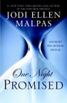 ONE NIGHT: PROMISED (The One Night Trilogy #1) by JODI ELLEN MALPAS