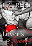 BLOG TOUR: THE LOVER'S SECRET by J.C. REED