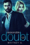 COVER REVEAL: Reasonable Doubt: Volume Three by Whitney Gracia Williams
