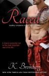 RACED by K. BROMBERG – COVER REVEAL