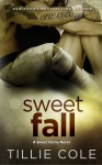BLOG TOUR: SWEET FALL (SWEET HOME SERIES BOOK 3) by TILLIE COLE *GIVEAWAY*