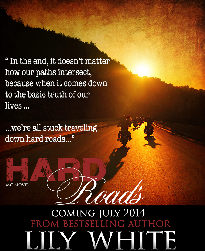 hard roads teaser #5