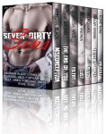 RELEASE BLITZ and GIVEAWAY: SEVEN DIRTY SINS BOXED SET
