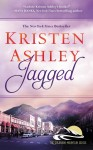 JAGGED Launch Day Blitz with KRISTEN ASHLEY