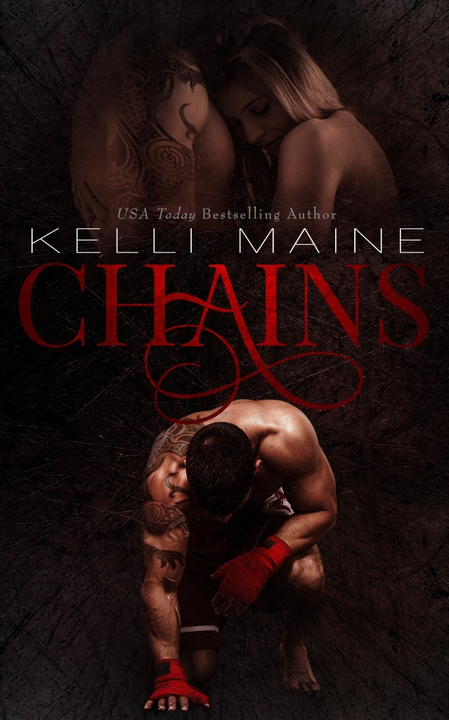 Chains ebook KINDLE