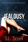 REVIEW: JEALOUSY (From the Inside Out Part 2) by S.L. Scott