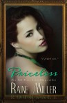 RELEASE BLITZ: PRICELESS by Raine Miller