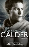 REVIEW: BECOMING CALDER (A SIGN OF LOVE NOVEL) by MIA SHERIDAN