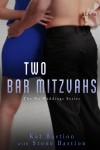 Release Day Launch & Giveaway: Two Bar Mitzvahs by Kat and Stone Bastion