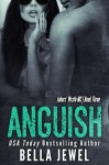 Release Blitz & Excerpt: Anguish (Jokers' Wrath MC #3) by Bella Jewel