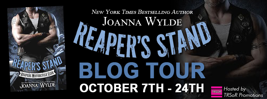 Reapers stand - blog tour-2