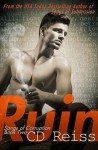 RUIN (SONGS OF CORRUPTION Book 2) by C.D. REISS