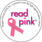 2014 Read Pink® in Honor of Breast Cancer Awareness Month