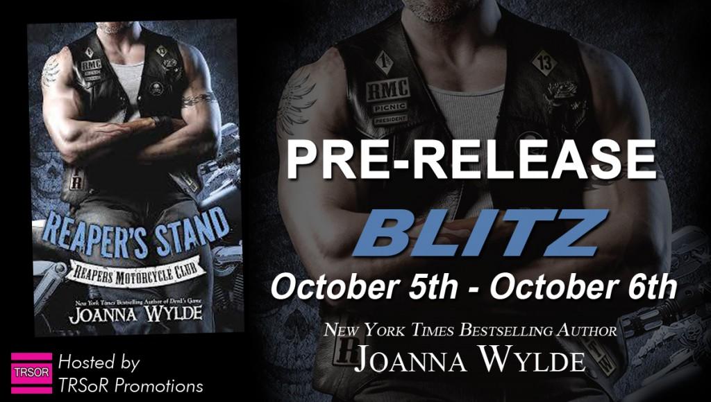 reaper's stand pre-release blitz