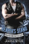 Reaper's Stand by Joanna Wylde: Pre-Release Blitz and Giveaway