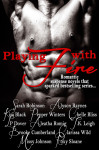 NEW RELEASE & GIVEAWAY: PLAYING WITH FIRE ANTHOLOGY