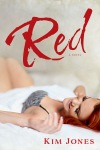 RELEASE BLITZ: RED by KIM JONES