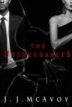 Cover Reveal & Giveaway: The Untouchables by J.J. McAvoy (Ruthless People #2)