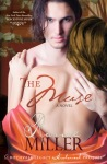RELEASE DAY LAUNCH: THE MUSE by RAINE MILLER