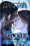 Blog Tour – The Rocker Who Shatters Me by Terri Anne Browning, Review, Excerpt + Giveaway