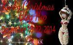 Christmas Blog Hop Giveaway