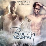 Audiobook Review + Giveaway ~ BLUE MOUNTAIN by Cardeno C. (Pack Collection #1)