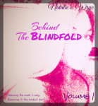 EXCERPT + GIVEAWAY: BEHIND THE BLINDFOLD (VOLUME 1) by Natalie Wrye
