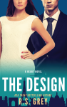 Cover Reveal & Excerpt – The Design by R.S. Grey